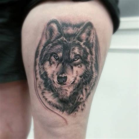 tattoo wolf instagram 68 best images about tattoos by lou shaw on pinterest