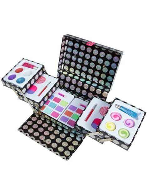 Makeup Kit Shop zebra blockbuster makeup kit