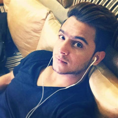 mellind gaba hair image milind gaba girlfriend images for millind gaba