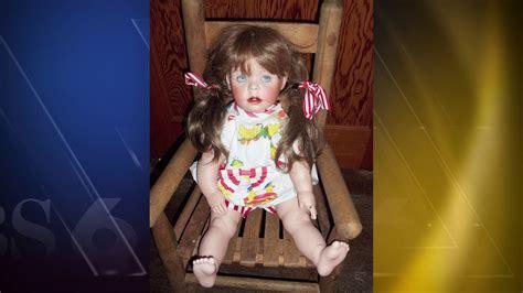 haunted dolls katrin haunted dolls net hundreds on ebay wtvr