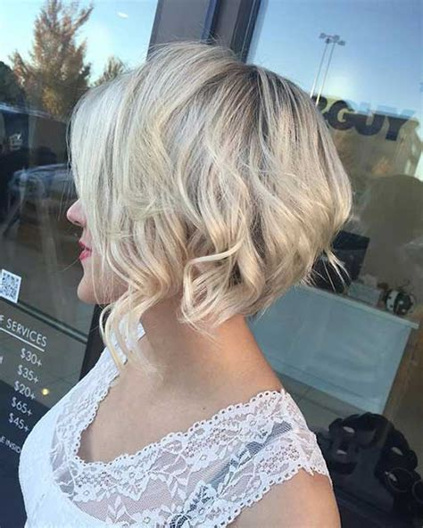 how to fix a layered bob hair cut chic stacked short bob hairstyles that we love hairiz