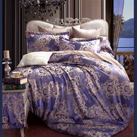 purple rose comforter set bedding sets purple high quality purple rose 100 cotton