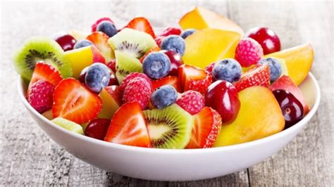 fruit usernames why your next salad should be a fruit salad 1mhealthtips