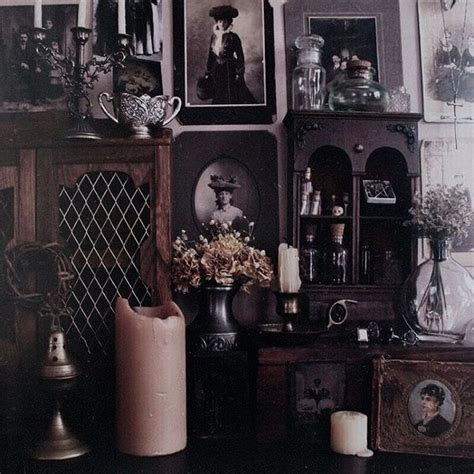 home decor gothic cool decor inspiration the feeling of all the stuff