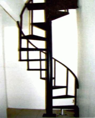 tangga besi tangga putar tangga service alam sakti
