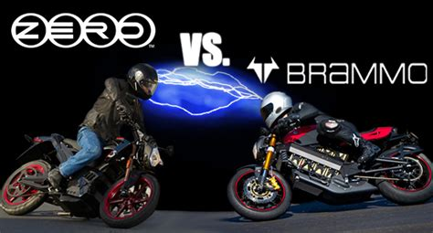 Celana Bikers By G N J Shop battle of the bikes zero s zf6 vs brammo empulse