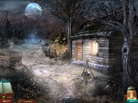 Salem Cabins by Free Program Midnight Mysteries The Salem Witch