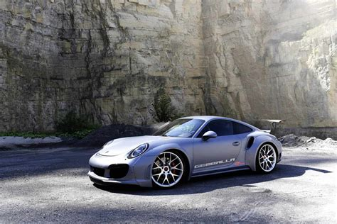 gemballa mirage 911 gemballa gt concept takes 911 legacy to new heights