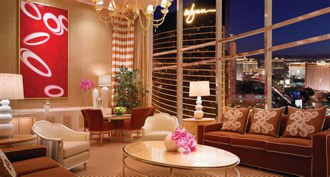 the 13 most luxurious suites of las vegas lasvegasjaunt