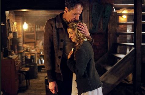 themes in the film the book thief review wwii drama the book thief starring geoffrey rush