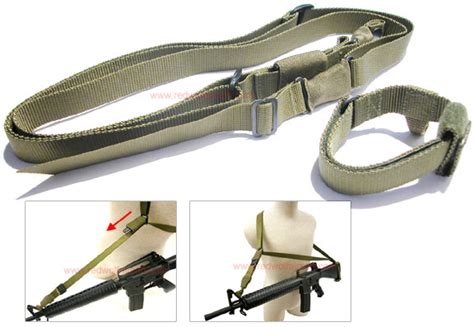 code three tactical milspex three point tactical sling olive drab buy
