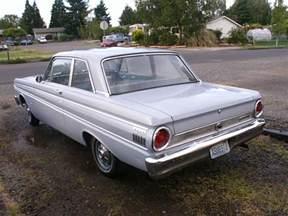 1964 Ford Falcon For Sale 1964 Ford Falcon Futura For Sale Vancouver Washington