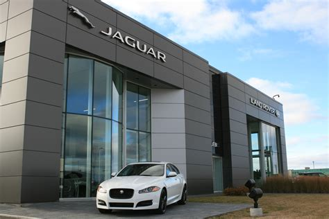 Car Dealer Jaguar Land Rover Ems