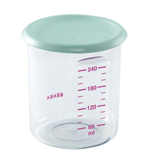 Beaba 120ml Food Jar Baby Portion beaba 300ml food jar baby portion 5 colours at 163 3 99