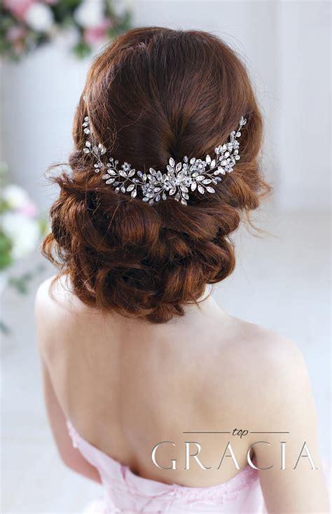 Vintage Wedding Hair Pieces Uk by Etsy Uk Wedding Hair Accessories Wedding Hair Accessories