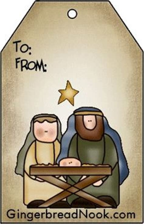 printable nativity gift tags 1000 art ideas christmas on pinterest nativity
