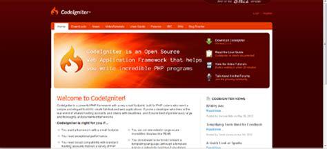 codeigniter simplexml 分享最受欢迎的5款php框架 5款php框架 php教程 php教程 php中文网