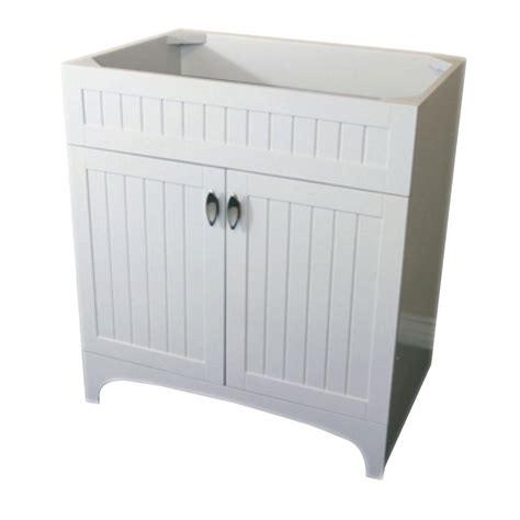 31 Bathroom Vanity Cabinet Bellaterra Home Tehama 31 In Bath Vanity Cabinet Only In White Without Vanity Top 7615 Wh The