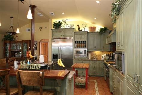 country green kitchen cabinets country green kitchen farmhouse kitchen other by