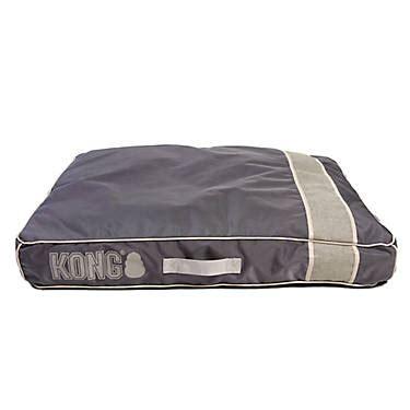 kong pillow kong 174 mattress bed pillow beds petsmart