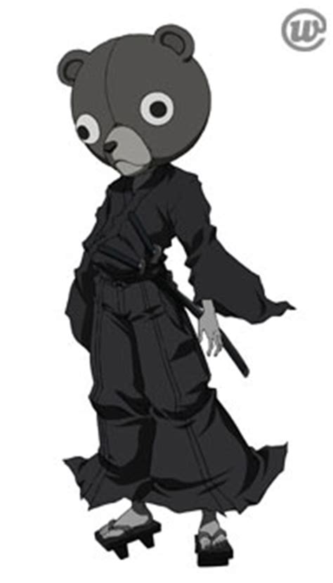 samurai brother vs ninja sister jinno afro samurai wiki fandom powered by wikia
