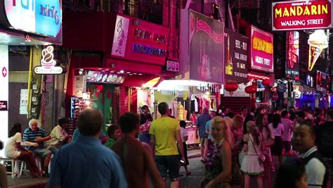 seattle red light district brothel footage page 2 stock clips