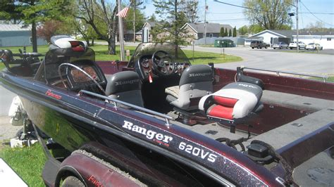 ranger bass boat no motor for sale ranger bass boat 006
