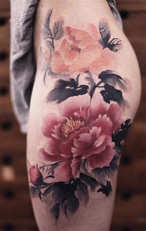 best 25 peonies tattoo ideas on pinterest peony drawing