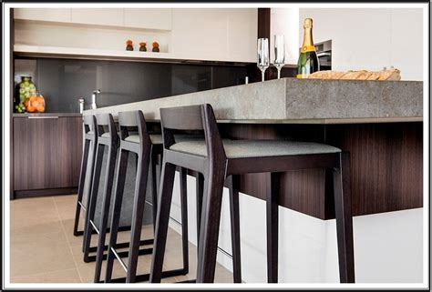 Diy Kitchen Island With Stools by Diy Kitchen Island With Stools Loccie Better Homes