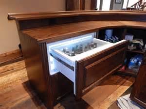 oak curved home bar custom home bars modern home bar furniture uk home bar design