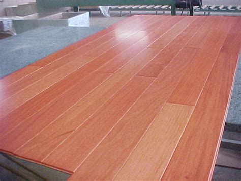 prefinished solid 3 8 quot cherry flooring by