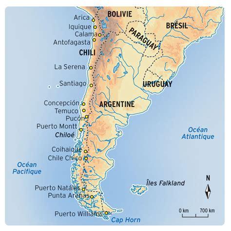 Voyage Chili sur mesure ? Comptoir des Pays Andins, agence voyage Chili