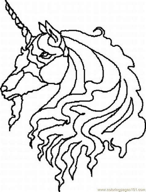 unicorn coloring pages online coloring pages unicorn lrg cartoons gt unicorn free
