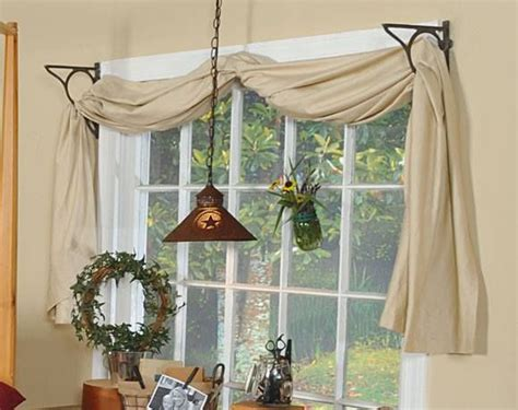 curtain swags ideas best 25 swag curtains ideas on pinterest curtains with