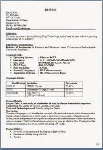 Format Of Marriage Resume Biodata More Examples