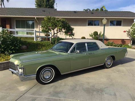 photo1 jpg picture of lincoln 1969 lincoln continental for sale classiccars cc