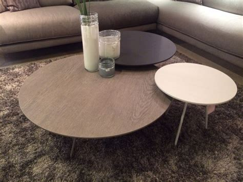 salontafel rond natuursteen salontafels stone keramiek metaform ontwikkelt en