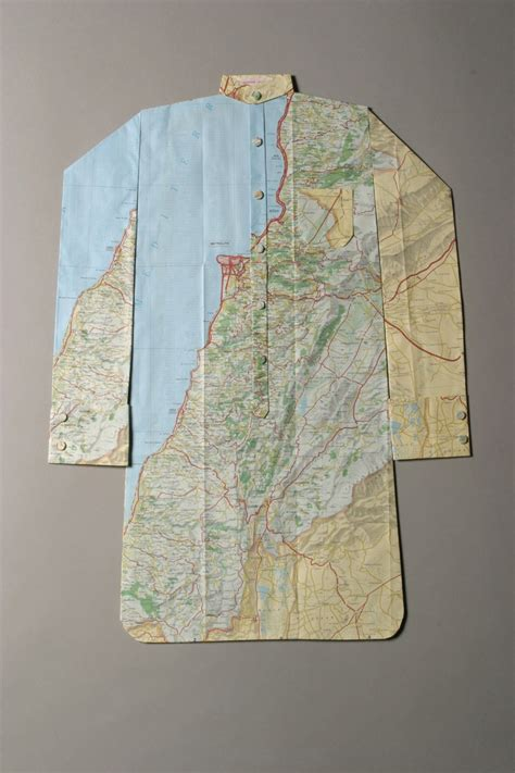 Elisabeth Lecourts Map Clothing by 139 Best Images About Paper Cardboard Fashion On