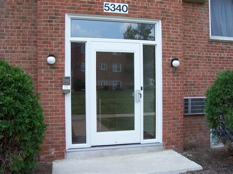 Build Front Door Westview Acres Apartments Systems