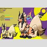 Pokemon Mega Magmortar | 1095 x 730 jpeg 154kB