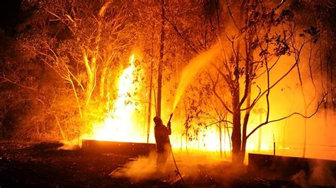 fireplace nsw gov au danger not despite cool change says nsw rural