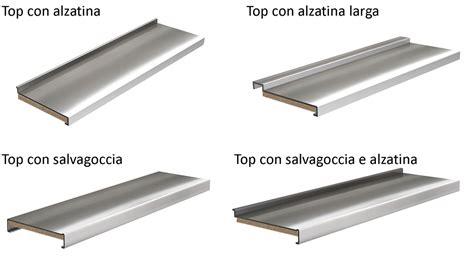 top cucina acciaio inox top per cucine in acciaio inox
