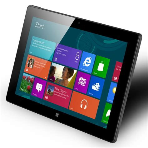 Tablet 10 Inch Windows 8 10 inch tablet pc windows 8 1 tablet 2gb ram 32gb rom dual bluetooth 4 0 ips