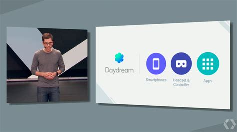 daydream android i o 2016 roundup part 2 reality android wear 2 0 instant apps