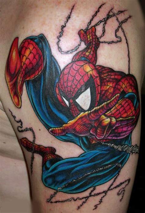 spidey s web spider man op je huid michael minneboo