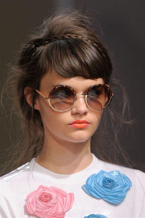 shades fashion   wear headbands beauty