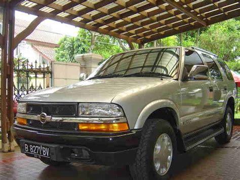 Kas Rem Mobil Opel Blazer berbagi informasi sedikit sejarah opel blazer