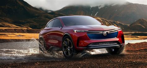 2020 buick crossover 5 new buick crossovers coming by 2020 buick gmc