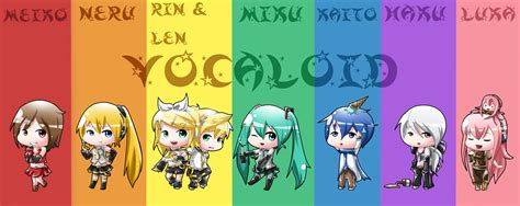 happy birthday ivy vocaloid characters chibi