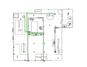 One Story With Basement House Plans Wiring A Bedroom Diagram Wiring Get Free Image About